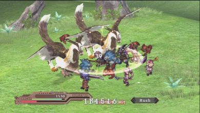 Photo of Agarest: Generations of War