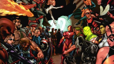 Photo of Comic Book History: Marvel's Civil War