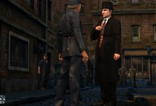Photo of NekoJonez: First Impression: The Testament of Sherlock Holmes (PC – Steam) ~ Mediocre Adventures