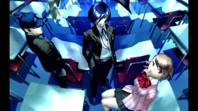 Photo of Game Review | Persona 3 (FES & Portable)