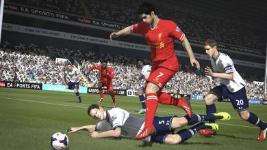 Photo of Game Review | FIFA 14
