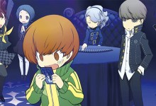 Photo of Persona Q: Chie, Yosuke English Gameplay