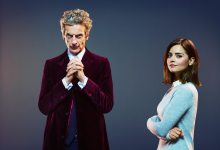 Photo of Tele Reviews | Doctor Who Series 8