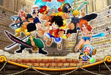 Photo of Why we need One Piece: Super Grand Battle X