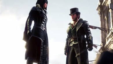 Photo of Assassin's Creed Syndicate First Gameplay