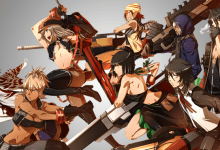 Photo of God Eater picked up by Ufotable!