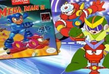 """Photo of """"Mega Man II"""" (GB) — Mega from the Future?!"""