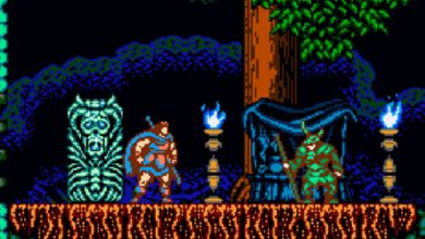 Photo of Review – Odallus: The Dark Call
