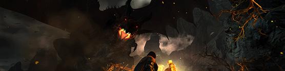 Dragons Dogma coming