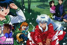 Photo of Hopelessly Animanic : EP9 – Inuyasha