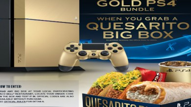 Photo of THP Eats Taco Bell to Win a Gold PS4 (He Doesn't…)