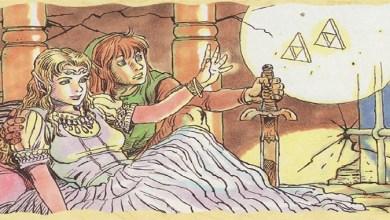 "Photo of ""Zelda: Outlands"" — The Final Dungeons!!"