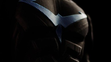 Photo of Have you seen the Nightwing Web series?