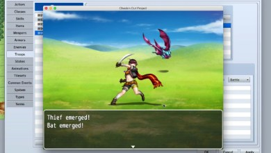 Photo of Review – RPG Maker MV