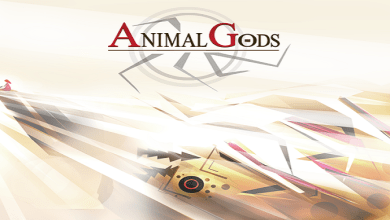 "Photo of ""Animal Gods"" — First Impressions of a Strange Indie Adventure"