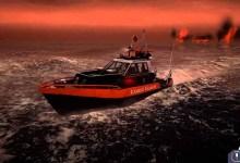 """Photo of """"Coast Guard"""" — A Decent Search & Rescue Adventure"""