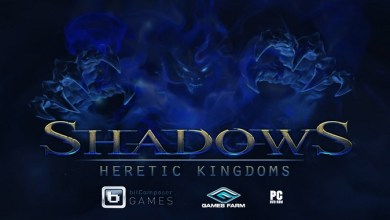 "Photo of ""Shadows: Heretic Kingdoms"" — Some Extra-Life Backlog Fun!"