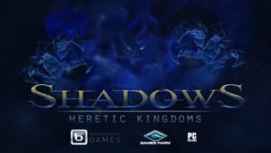 "Photo of ""Shadows: Heretic Kingdoms"" — Some Extra-Life Backlog Fun!"