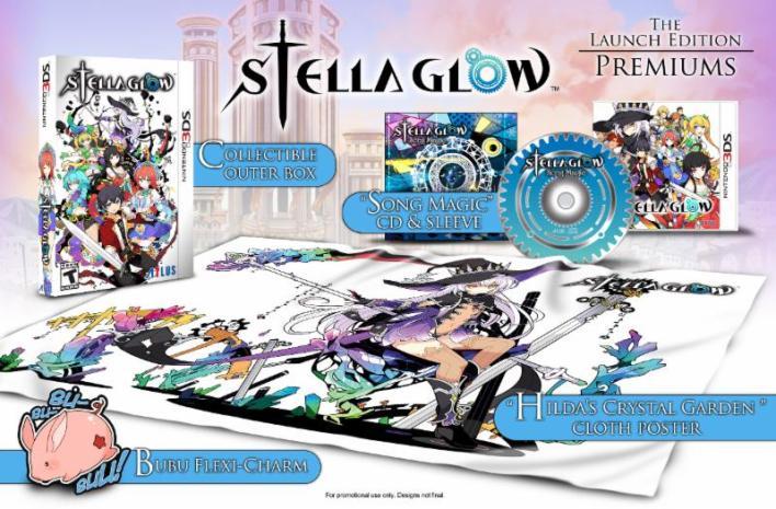 Stella Glow Special edition
