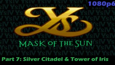 """Photo of Nearing the End of """"Ys IV: Mask of the Sun"""" (SNES)!"""