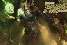 Photo of New Magic: The Gathering artbook to be released next summer