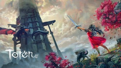 "Photo of ""Toren"" – A Timeless Tale & Beautiful Indie Adventure"