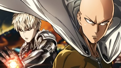 Photo of Anime Review | One Punch Man