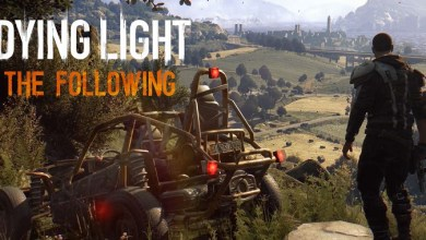 Photo of Dying Light: The Following Game Review