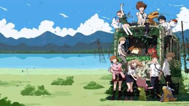 Photo of Digimon Adventure Tri: A journey of Nostalgia