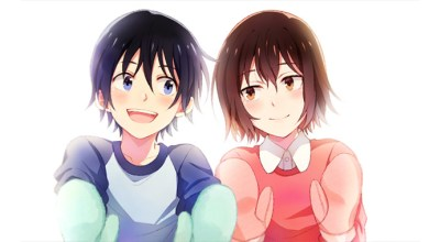 Photo of Anime Review – Erased (Boku Dake ga Inai Machi)