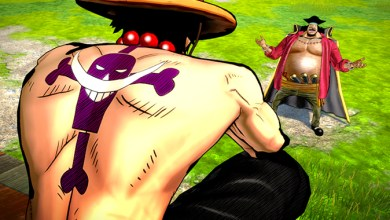 Photo of One Piece Burning Blood coming to Steam