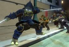 Photo of Teenage Mutant Ninja Turtles: Mutants in Manhattan Pre-Order DLC announced