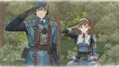Photo of Valkyria Chronicles Remastered Has A New Story Trailer