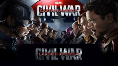 Photo of Movie Review | Captain America: Civil War (minimal spoilers)