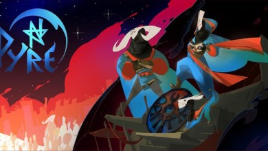 Photo of Pyre is Supergiant Games 3rd Project, And It Looks Awesome