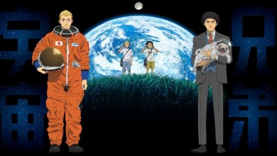 Photo of Manga Review – Space Brothers v01