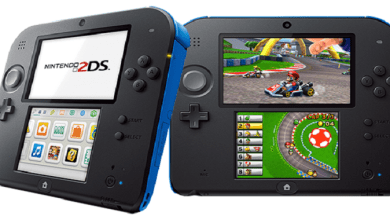 Photo of Nintendo 2DS Dropping to a Mere $79.99!