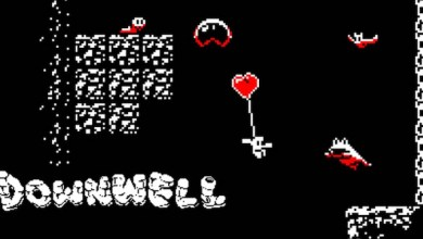 Photo of Downwell Coming To PS Vita and PS4 on May 24
