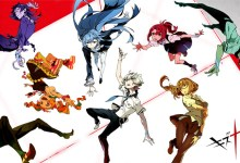 Photo of Anime Review | Kiznaiver