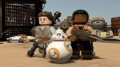 Photo of Have A Look At The New Lego Star Wars Game Demo!