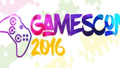 Photo of GamesCon 2016