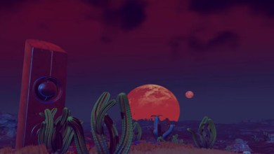 "Photo of New No Man's Sky ""Explore"" Trailer Shows Frames of New Stuff"