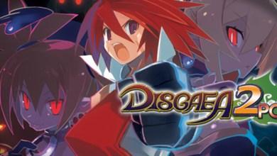 Photo of NIS America Announces Disgaea 2 for Steam