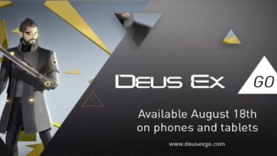Photo of Deus Ex GO Releases Tomorrow For Android and iOS