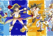 Photo of Genkai Tokki Seven Pirates is Finally Out! Here's an Hour Of Gameplay Footage!