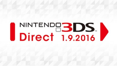 Photo of September 1st 3DS Nintendo Direct – THP's Commentary
