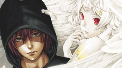 Photo of New Dark Fantasy Manga Series PLATINUM END To Be Released Next Month
