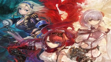 Photo of Nights of Azure 2 Confirmed For A North American Release!