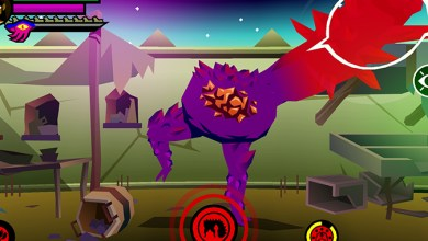 Photo of SEVERED AVAILABLE NOW ON Wii U AND NINTENDO 3DS