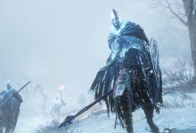 Photo of DARK SOULS III: Ashes of Ariandel Now Available